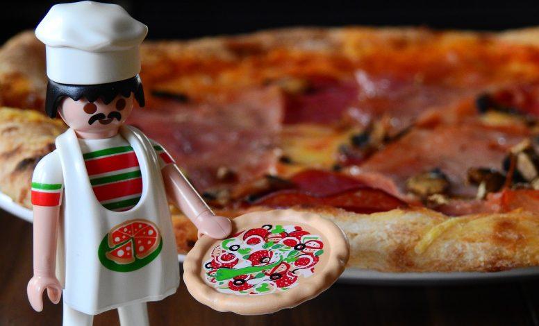 Pizzaïolo-Pizzaïola