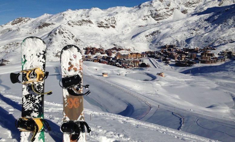 Chef de Rang (H-F) pour saison en Savoie